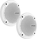 LOWRANCE 000-12304-001 Speakers, 6.5 INCH, SonicHub, Lowrance