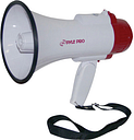 PYLE PMP35R 30w Mini Megaphone With Voice Recording