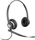 PLANTRONICS 78714-101 EncorePro HW720 Binaural NC Headset (Over the Head)