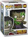 Marvel - Hulk Marvel Zombies - Figura Funko POP