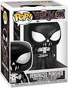 Venom - Venomized Punisher - Figura Funko POP