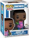 Fortnite - Giddy Up - Figura Funko POP