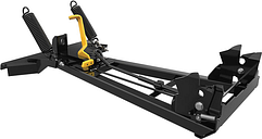 Can-Am ProMount Push Frame With Quick-Attach System