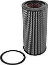 K&N 38-2040R Replacement Air Filter-HDT