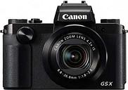 Canon PowerShot G5 X Digital Camera