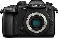 Panasonic Lumix GH5 Digital Camera Body