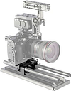 SmallRig Quick Release Baseplate Kit for Panasonic Lumix GH5