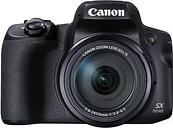 Used Canon PowerShot SX70 HS Digital Camera