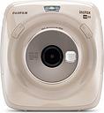Fujifilm Instax Square SQ20 Hybrid Camera - Beige