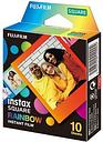 Fujifilm Instax Square Rainbow Film