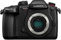 Panasonic Lumix GH5 II Digital Camera Body