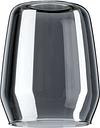 Paulmann DecoSystems Schirm Vento Rauchglas max 50 W