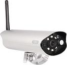 ABUS Smartvest Außenkamera PPIC34520 Überwachungskamera mit Infrarot-Nachtsichtfunktion IP66